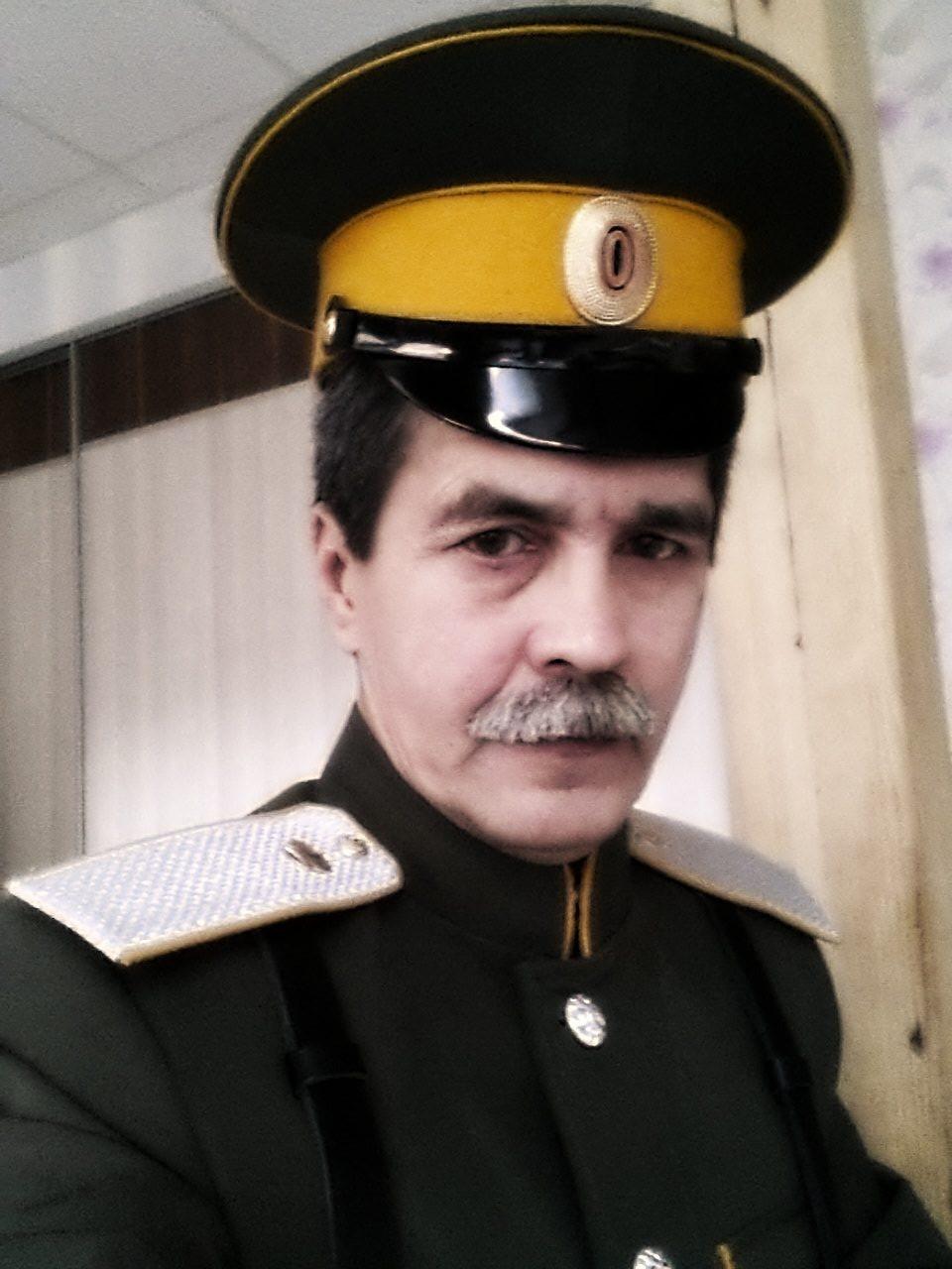 Апрелков Серг