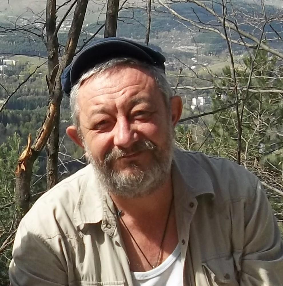 Николай Кирса
