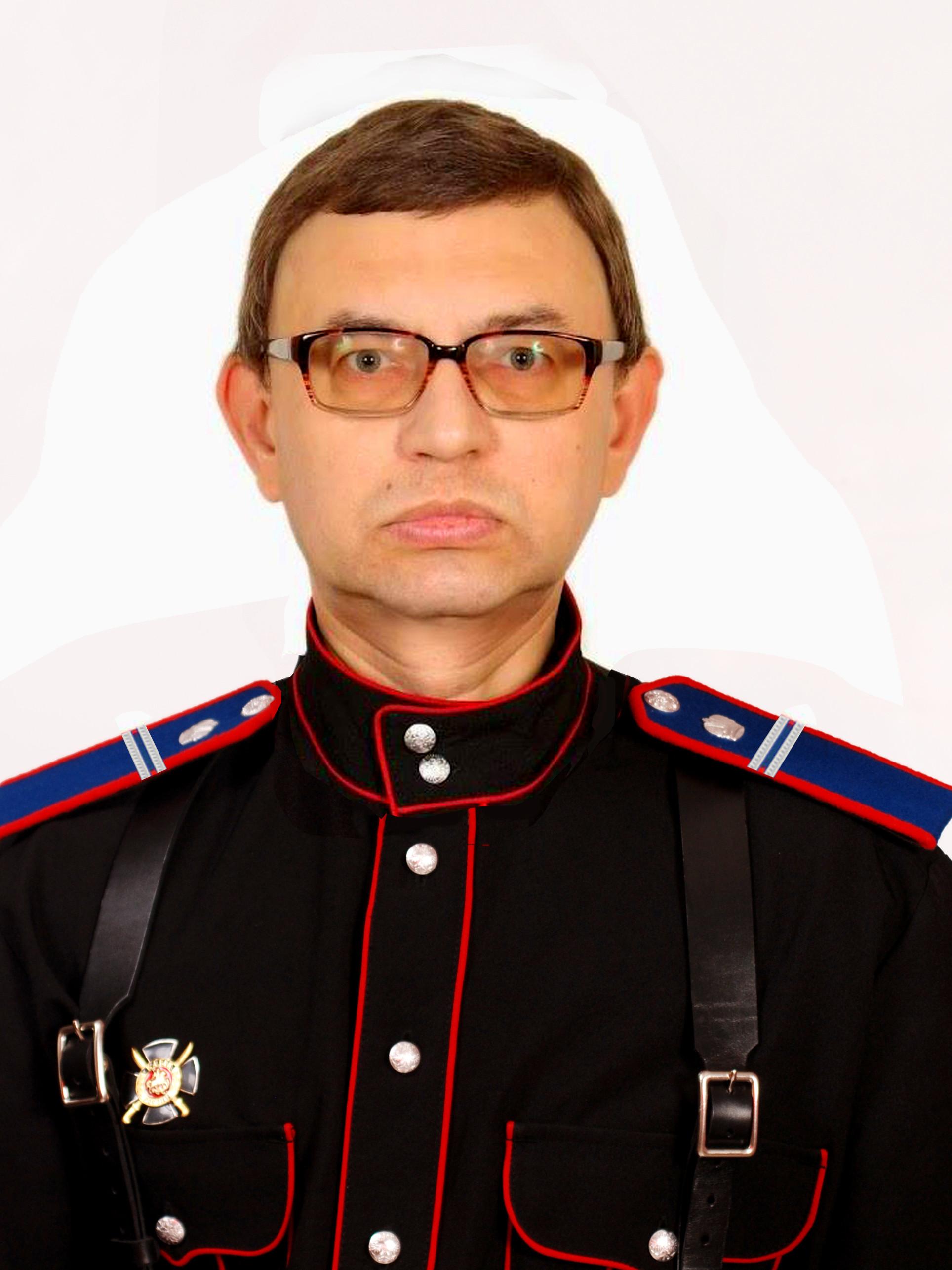 Валентин Башк