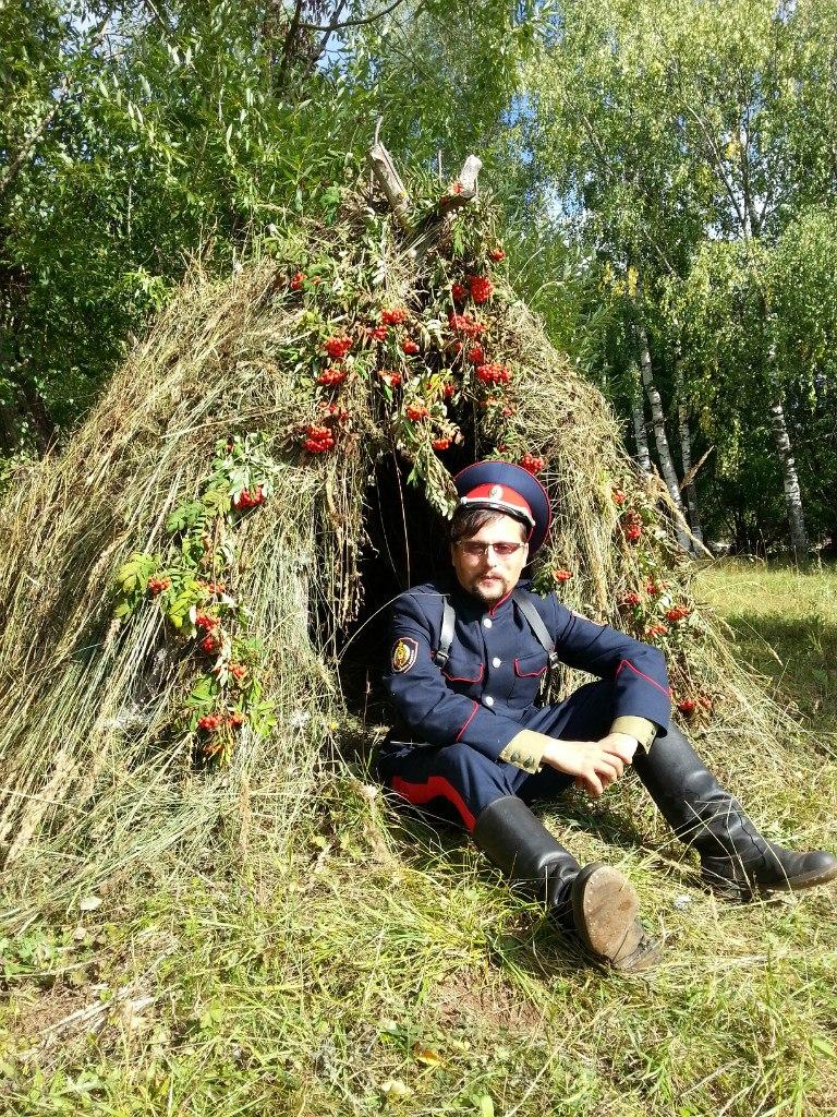 Терехов Юрий