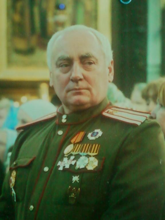 Михеев Владим