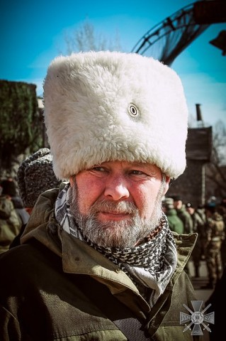 Александр Кор