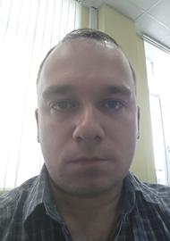 Дюрягин Сергей