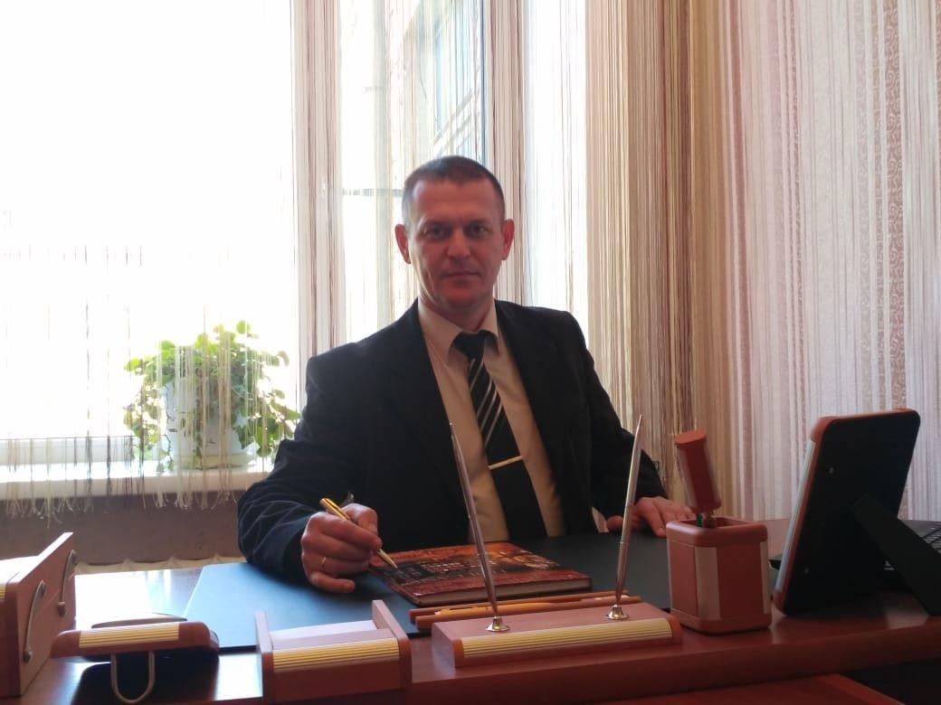 Ямилов Юрий Юрьевич
