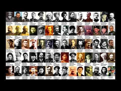 Смена власти и восстановление Русского п